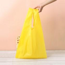 優質環保購物袋 防水手提收納袋 摺疊購物袋