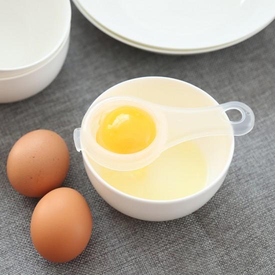 創意蛋白蛋黃分離器 蛋黃分離器