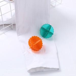 (10入)強力去汙洗衣球 清潔洗衣球
