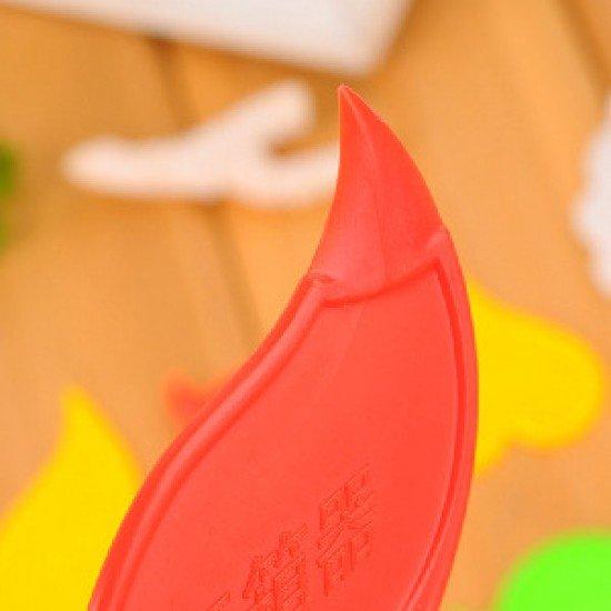 (5入)開箱器 快遞包裹塑膠開箱器 封箱切膠帶器