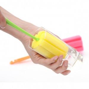 海綿清洗杯刷 清潔刷 簡易耐用洗杯刷