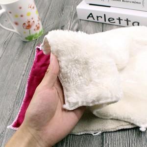 (10條入)超柔軟抹布 不沾油洗碗巾 多用途擦拭布