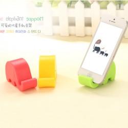 創意可愛大象手機支架 手機底座  手機座 可愛婚禮小物批發最佳選擇