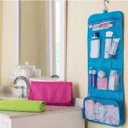 女孩必備多功能化妝包 旅行必備沐浴用品收納包