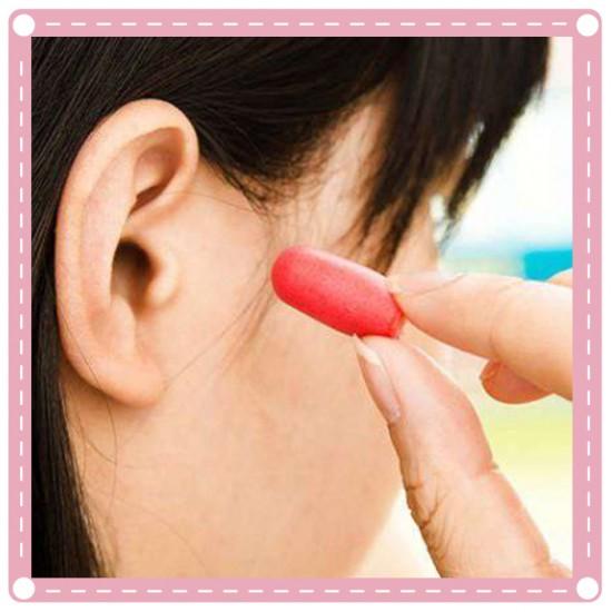 降噪隔音耳塞 睡覺防噪音 睡眠用 學習專業靜音 男女打呼消音