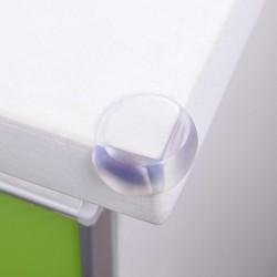 (4入)桌角防撞保護套 居家必備安全防撞套