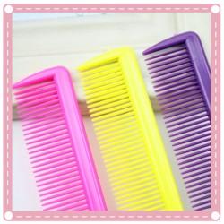 (10入)美髮尖尾梳 美髮分區梳 長尾化妝梳 美髮工具