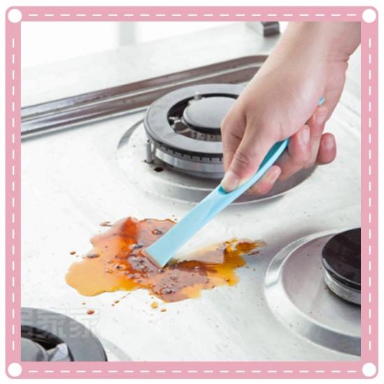 清潔必備雙頭縫隙刮刀 清潔去汙刮刀 雙頭汙漬刮棒