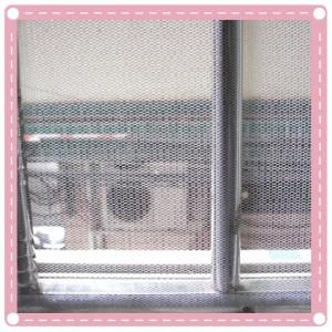自黏型防蚊紗窗 DIY沙窗 隱形紗窗
