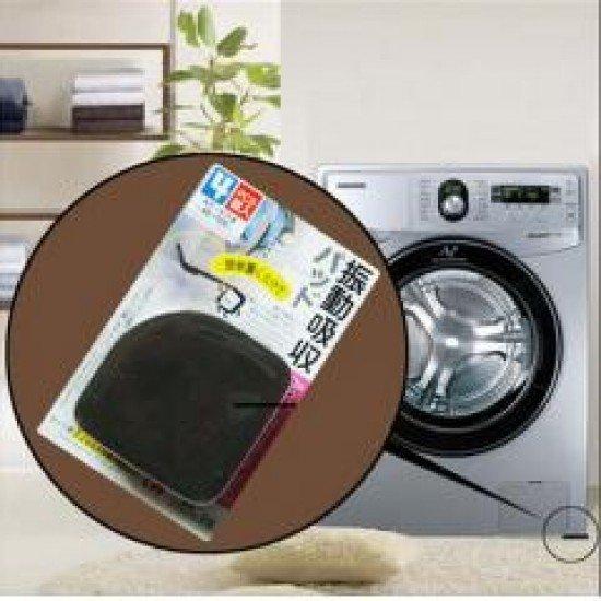 洗衣機櫃子防震墊4入裝 家具緩衝保護墊