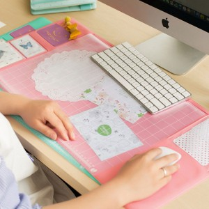 多功能辦公桌墊 滑鼠墊 辦公收納 遊戲滑鼠墊 書桌墊 寫字墊 辦公小物 超大尺寸