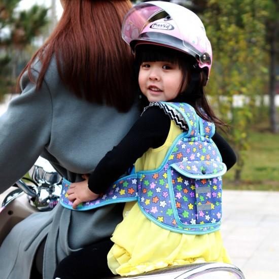 機車兒童安全帶 學步帶 摩托車安全帶 防摔車 安全防護 安全護帶