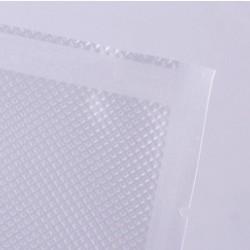(30入)食品真空包裝袋 食品級家用保鮮袋 無毒單面紋路真空袋 真空封口機專用袋 20X25cm