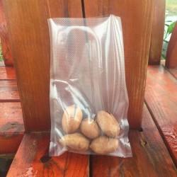(30入)食品真空包裝袋 食品級家用保鮮袋 無毒單面紋路真空袋 真空封口機專用袋 多種尺寸