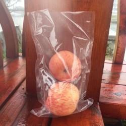 (30入)食品真空包裝袋 食品級家用保鮮袋 無毒單面紋路真空袋 真空封口機專用袋 小號