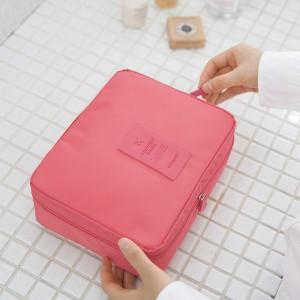 旅行用大容量洗漱包 化妝包 收納包 多功能旅行收納包