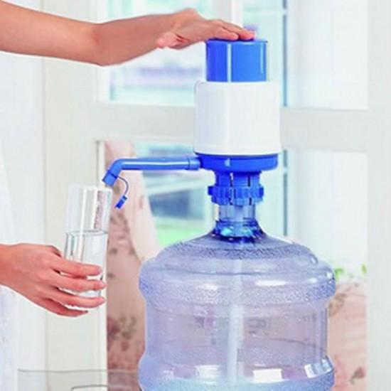 壓式飲水機 桶裝水用壓水器 取水器