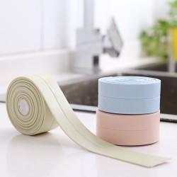 浴室廚衛縫隙防霉貼 馬桶防水貼 墻角線條膠帶 美縫貼