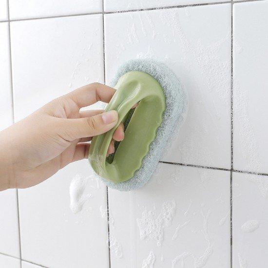 瓦斯爐清潔刷 浴室除垢刷 廚房瓷磚刷子