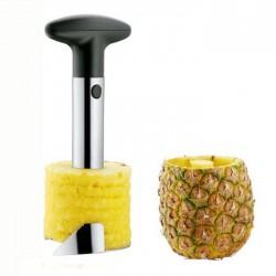 不鏽鋼切鳳梨器 削皮機 鳳梨削皮器 多功能水果削皮刀