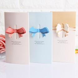 立體造型小卡片 情人節卡片 賀卡