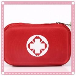 牛津布旅行防壓急救包 EVA戶外醫藥包 隨身收納包