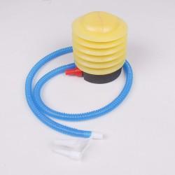 玩水必備腳踏式打氣筒 泳圈氣球充氣桶