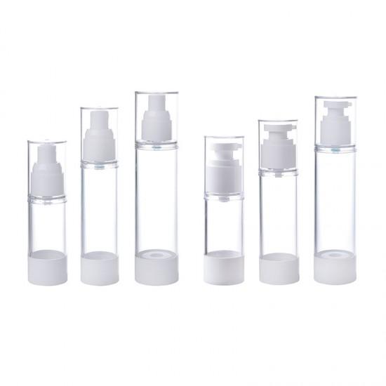 旅行必備分裝瓶 空瓶 按壓式小噴瓶 補水噴霧瓶 乳液空瓶 沐浴乳 洗髮乳 化妝水 盥洗用品