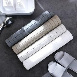 浴室防滑吸盤地墊 環保PVC防滑墊 淋浴間必備吸盤地墊