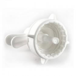 10L水桶水龍頭 倒置飲水水龍頭防塵蓋 創意環保出水嘴