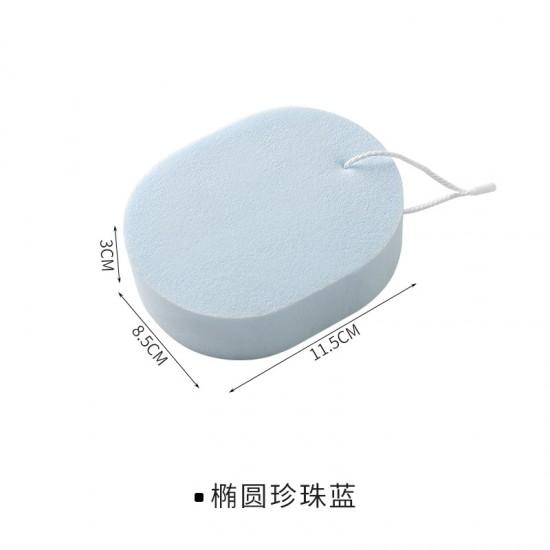 搓澡沐浴海棉 強力洗澡搓背去汙海棉 搓背海棉