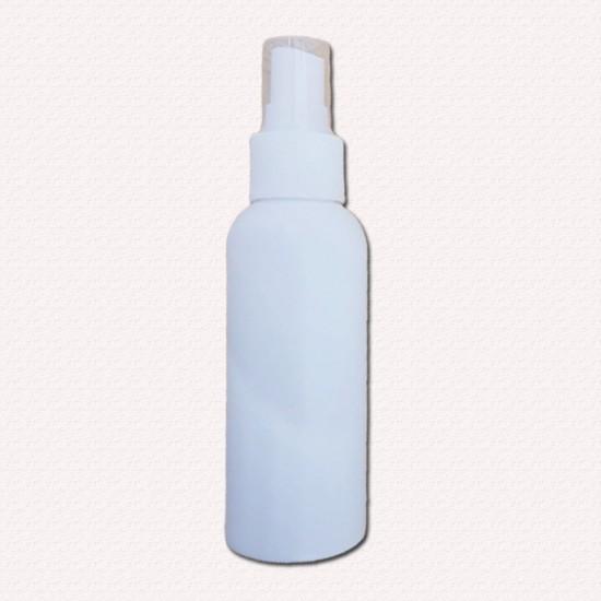 HDPE噴霧瓶  100ml可裝酒精消毒水分裝瓶 2號噴霧瓶