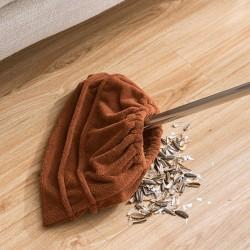 家用二合一掃把布套 超吸水拖地掃地清潔布套 懶人清潔神器