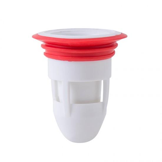 排水口地漏塞 排水孔防臭水閥 創意浴室廚房防臭矽膠塞 廚房廁所必備