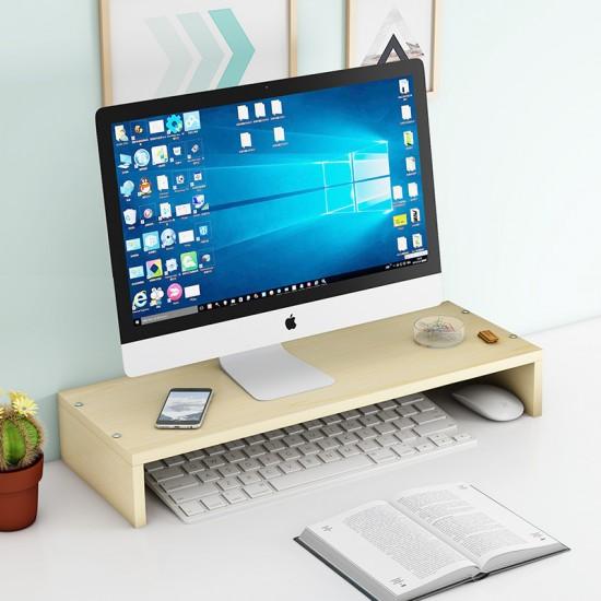 電腦螢幕增高架 辦公必備桌面整理置物架 液晶螢幕增高架 抽屜收納盒