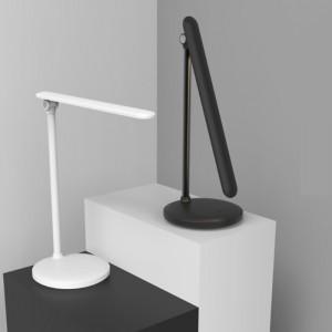 簡約LED檯燈 充電式工作檯燈 書桌必備摺疊LED檯燈 觸碰床頭閱讀燈